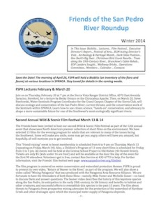River Roundup newsletter