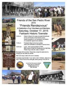 2015 Rendezvous Invite